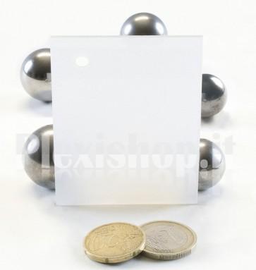 1mq Sfridi Prima Scelta - Plexiglass opalino 130 3mm