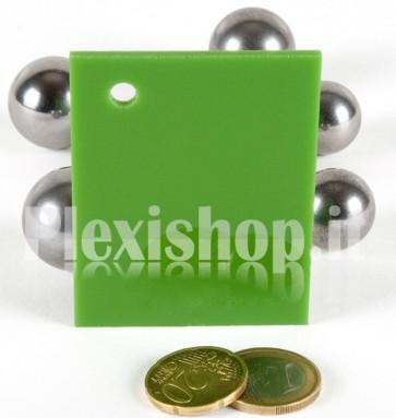 1mq Sfridi Prima Scelta - Plexiglass  verde 294 3mm