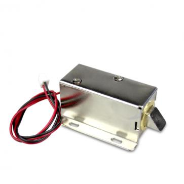 Micro elettro-serratura a 12Vcc