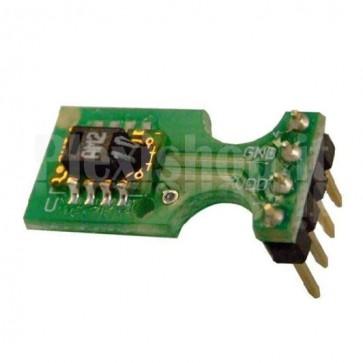 Modulo con sensore digitale di temperatura e umidità SHT10