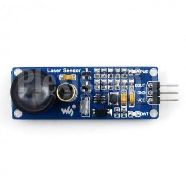 Modulo con sensore laser per Arduino