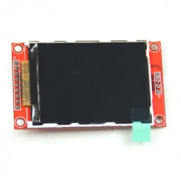 Modulo display TFT SPI 2.2