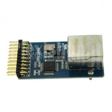 Modulo Ethernet DP83848
