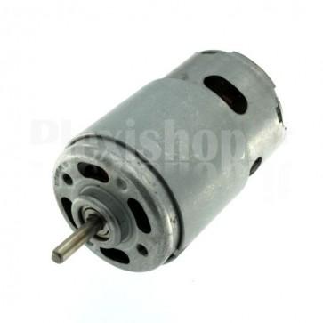 Motore elettrico ad alte prestazione, 2530-5100rpm 12-24V