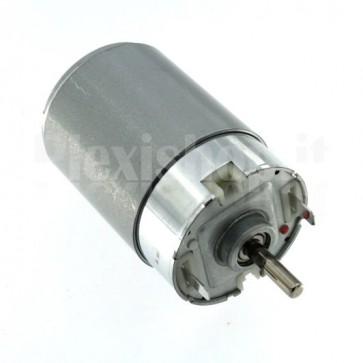Motore elettrico ad alte prestazione, 9800rpm 12V