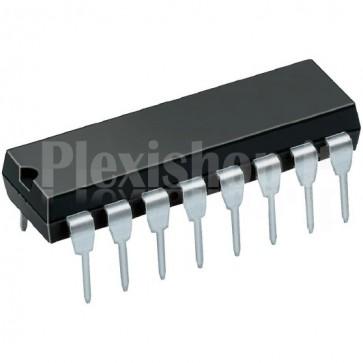 Fotoaccoppiatore TLP521-4 con uscita di tipo transistor NPN
