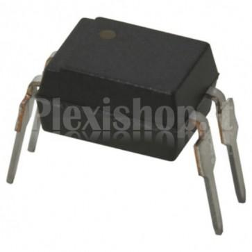 Fotoaccoppiatore TLP621-1 con uscita di tipo transistor NPN