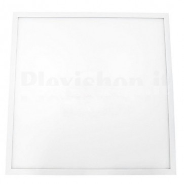 Pannello Luminoso a LED Plus 60x60cm 42W Bianco Caldo A+