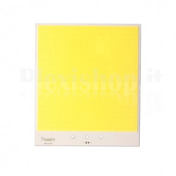 Pannello luminoso a LED COB da 200W, 12VDC 6000K