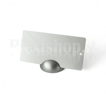 Plexiglass Metallizzato - Argento 4785