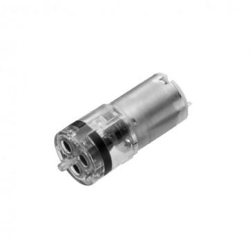 Pompa ad aria elettrica silenziosissima per sfigmomanometri, 3-6Vcc