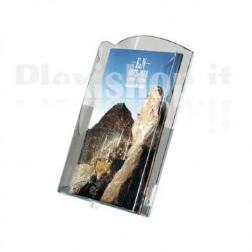 Portadepliant Trasparente A4 (210 × 297 mm)