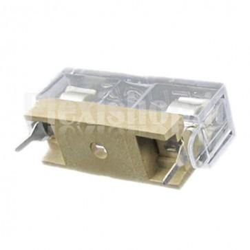 Portafusibili PCB per fusibili 5X20