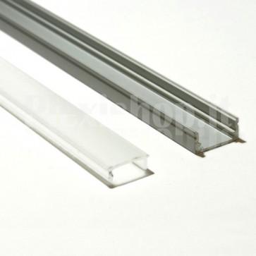 Profilo per Strisce Led - Super Slim