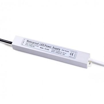 Alimentatore Super Slim 24 Volt - 30W