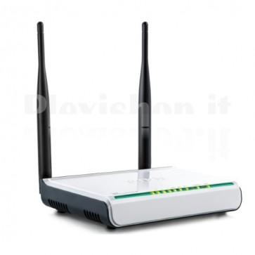 Router Ripetitore Wireless N300 2T2R W308R