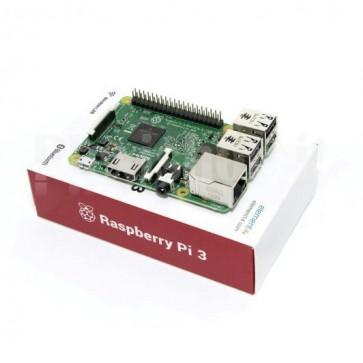 Raspberry Pi 3 Modello B