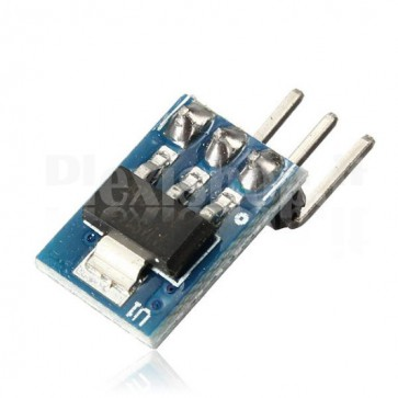 Regolatore di tensione a 3.3V, 78xx pin compatibile