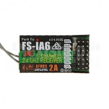 Ricevitore Flysky FS-iA6