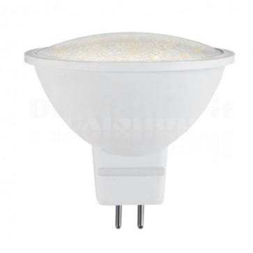 Riflettore LED GU5.3 Bianco Caldo 3.3W Classe A+