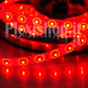 ROSSA - Striscia LED Alta luminosità