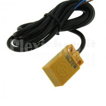 Sensore di prossimità capacitivo TL-W5MC1