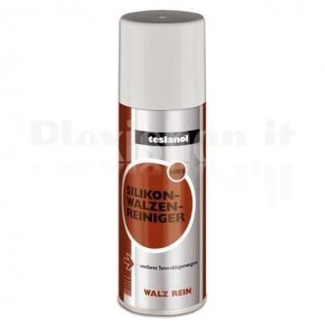 Spray per pulizia rulli 400 ml