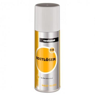 Spray per rimozione ruggine 200 ml