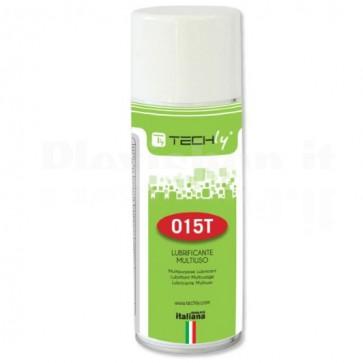 Spray Lubrificante Multiuso 400ml