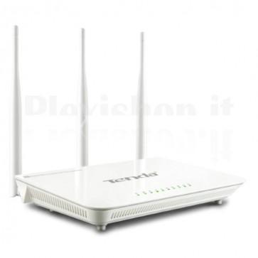 Router Ripetitore Wireless Dual Band N900 Gigabit con USB N80