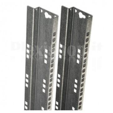 Staffe Montanti per Rack 19'' 27U