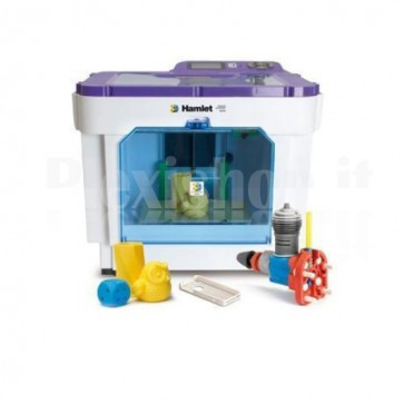 Hamlet HP3DX100 Stampante 3D