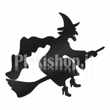 1  Strega di Halloween
