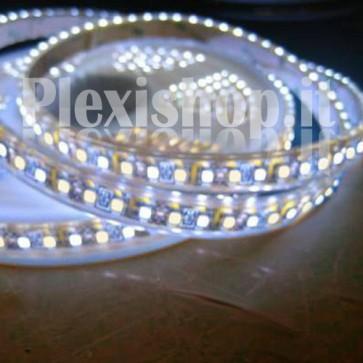 Striscia LED Bianco Caldo/Freddo Mixabile
