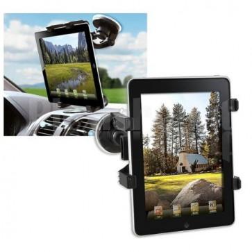 Supporto Universale da Auto con Ventosa per Tablet 7-10.1''