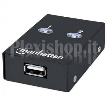 Switch automatico USB 2.0 Hi-Speed
