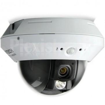 Telecamera Dome IP PoE WDR IR PTZ SD da Soffitto Full HD 2MP AVM503