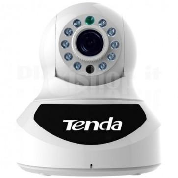 Telecamera IP Wireless HD con Visione Notturna PTZ C50S 1,3MP