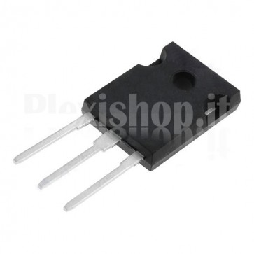 Transistor NPN di potenza TIP3055T, SOT93