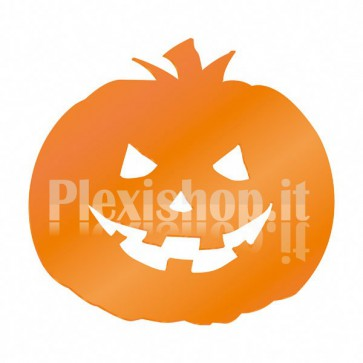 1 Zucca di Halloween 190x200
