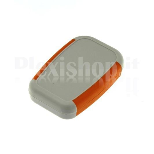 Plexishop.it - Contenitore per elettronica 75x50x18 mm - Scatola telecomando