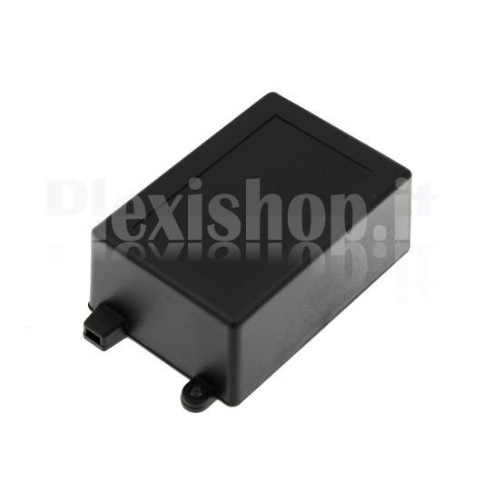 Plexishop.it - Scatola per elettronica – 82x57x35 mm - Scatola derivazione