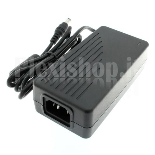 plexishop.it - alimentatore switching compatto 12 volt 5a