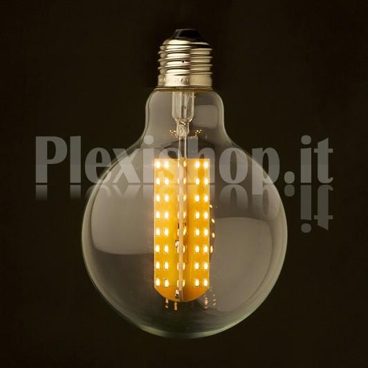 ... Lampadina Edison a Led - Lampadina a led globo - Lampadina a led stile