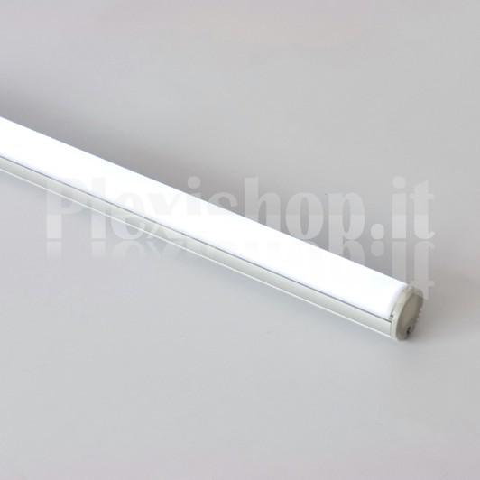 Profili per strisce led supporto per - Strisce led per mobili ...