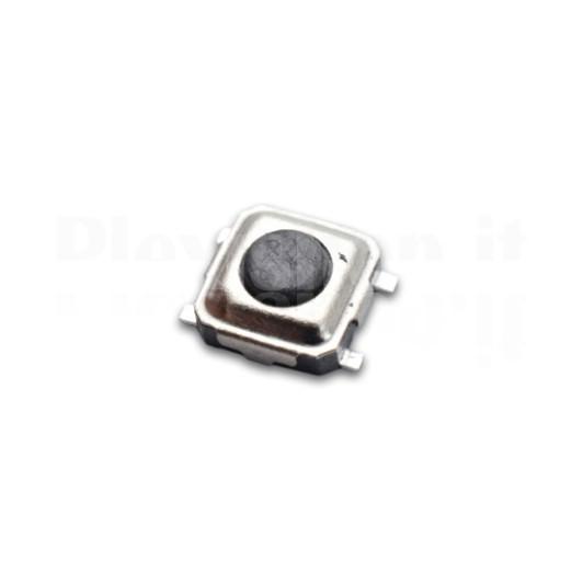 MICROPULSANTE SMD 4 PIN PER RADIOCOMANDI A MONTAGGIO SUPERFICIALE 6,10 X 4 MM