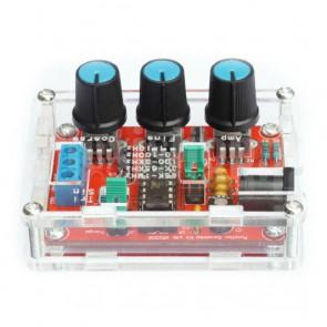 Kit DIY Generatore di segnali 1Hz – 1MHz