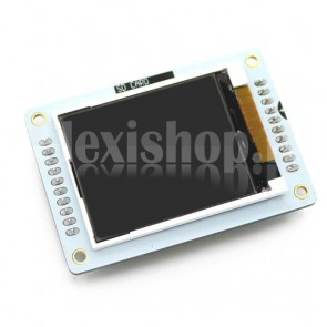 Modulo display TFT