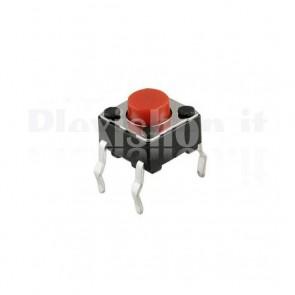Micro pulsante tattile 6x6 mm