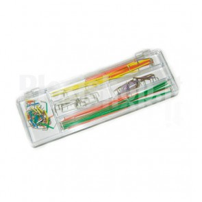 Kit cablaggi per breadboard